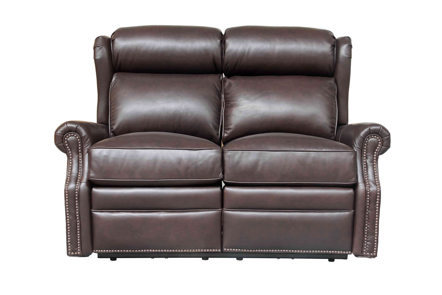 Superb Southington Vintage Leather Power Headrest Sofas And Gamerscity Chair Design For Home Gamerscityorg