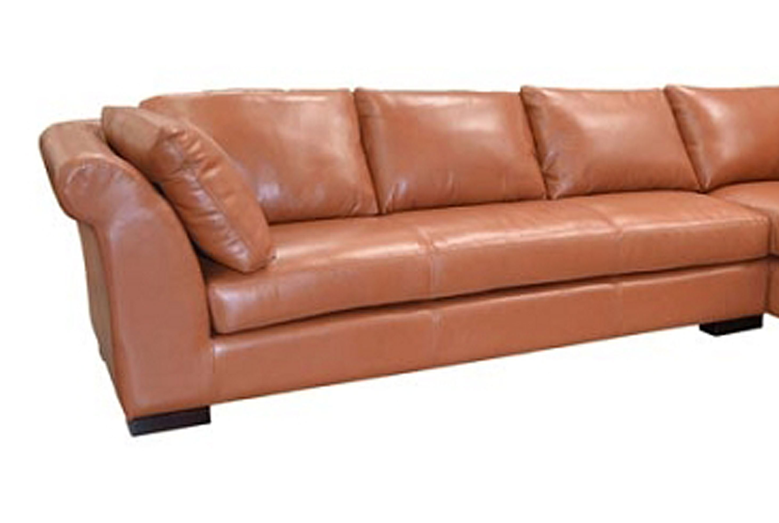 Sofa All Leather Sofas And Sectionals