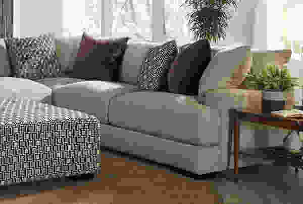 Arella 818 Sectional