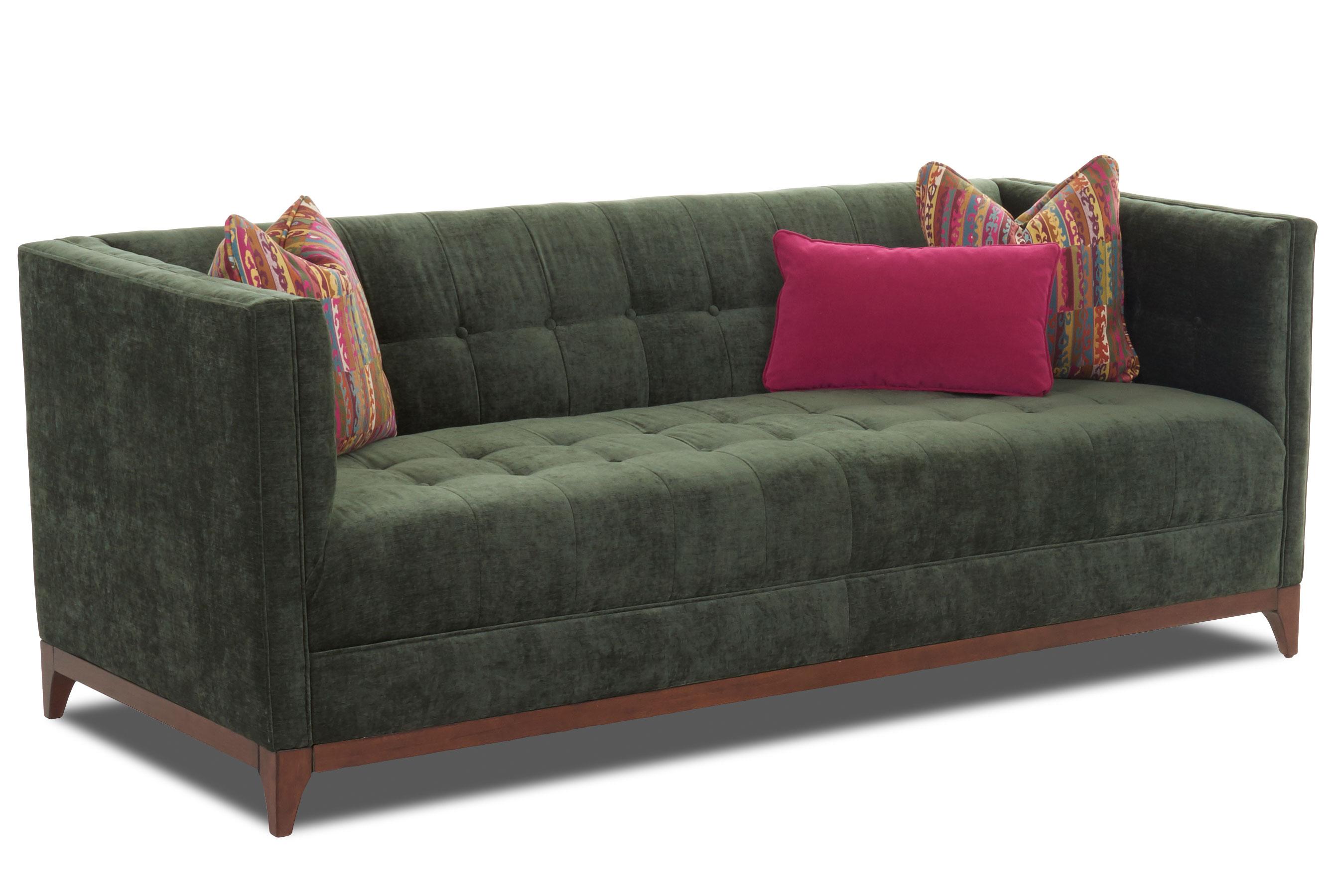 Peachy Boulevard 86 Sofa W Down Cushions Sofas And Sectionals Inzonedesignstudio Interior Chair Design Inzonedesignstudiocom