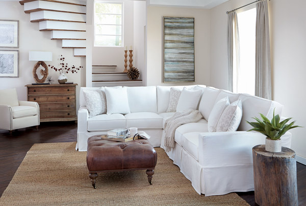 piece klaussner ind s slipcover bernie furn sectional jenny by phyl furniture