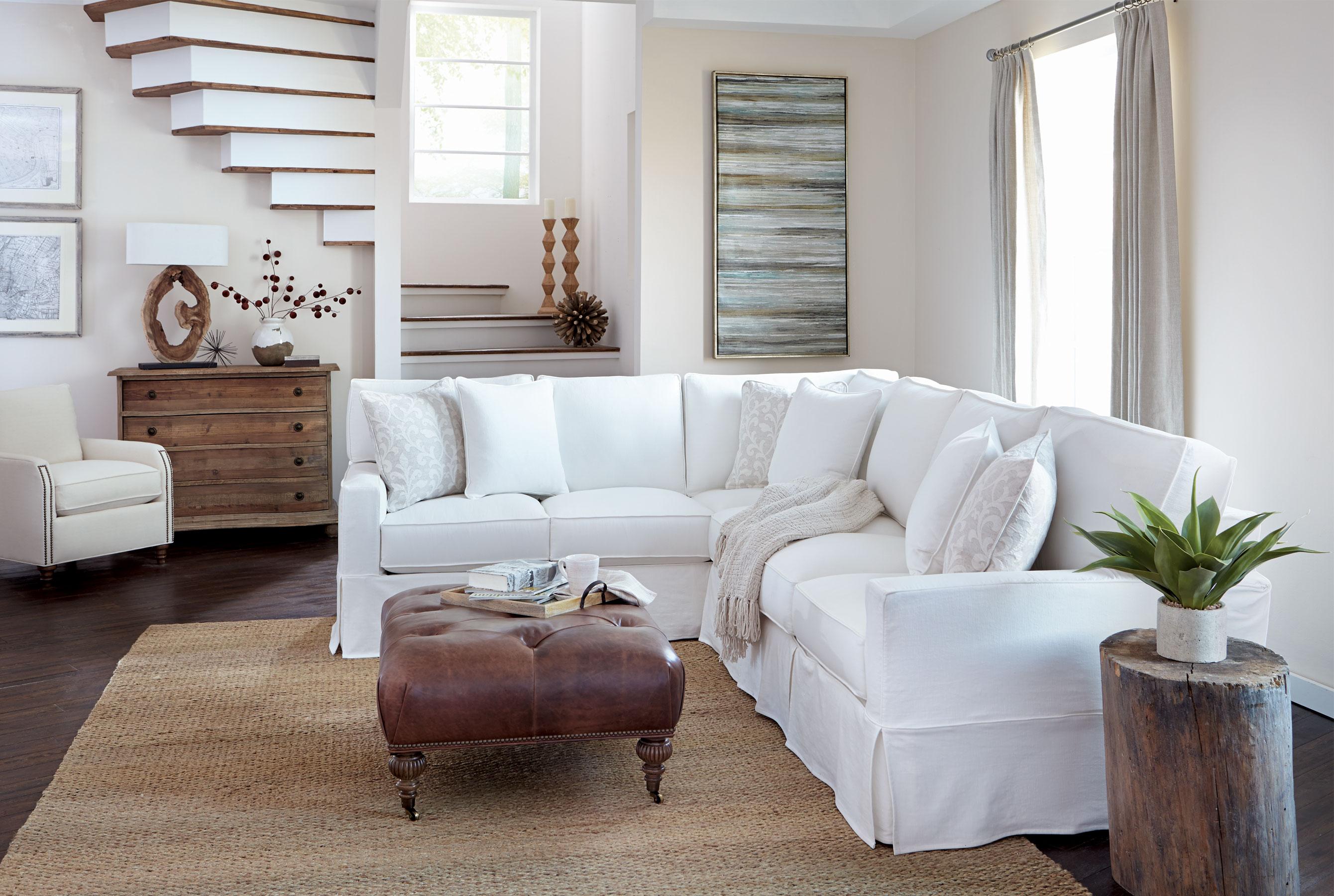 Miraculous Easton P278 Track Arm Slipcover Sectional Sofas And Sectionals Creativecarmelina Interior Chair Design Creativecarmelinacom