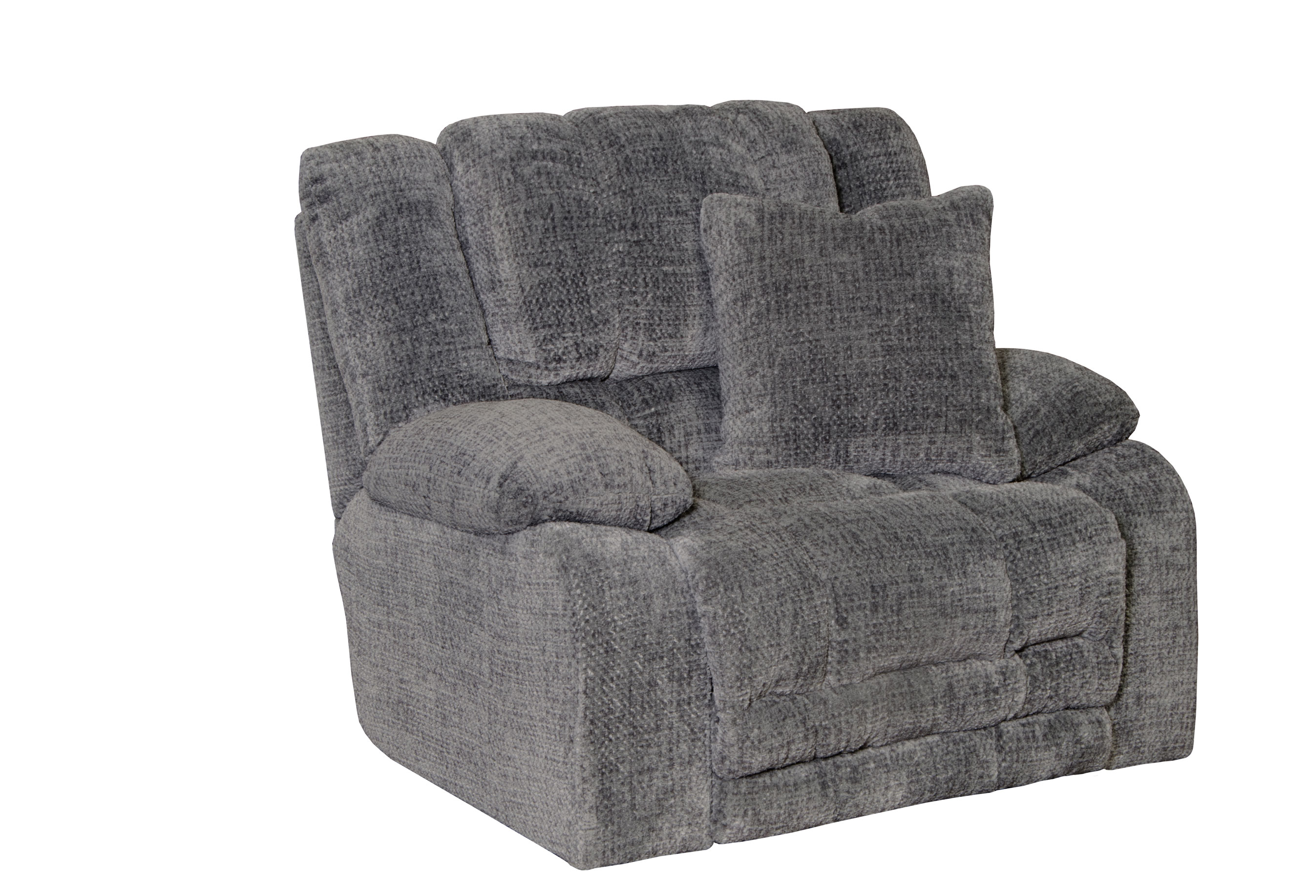Branson 3 Piece Reclining Sectional w/ Extended | Sofas and ...