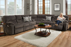 Franklin Sofas And Sectionals