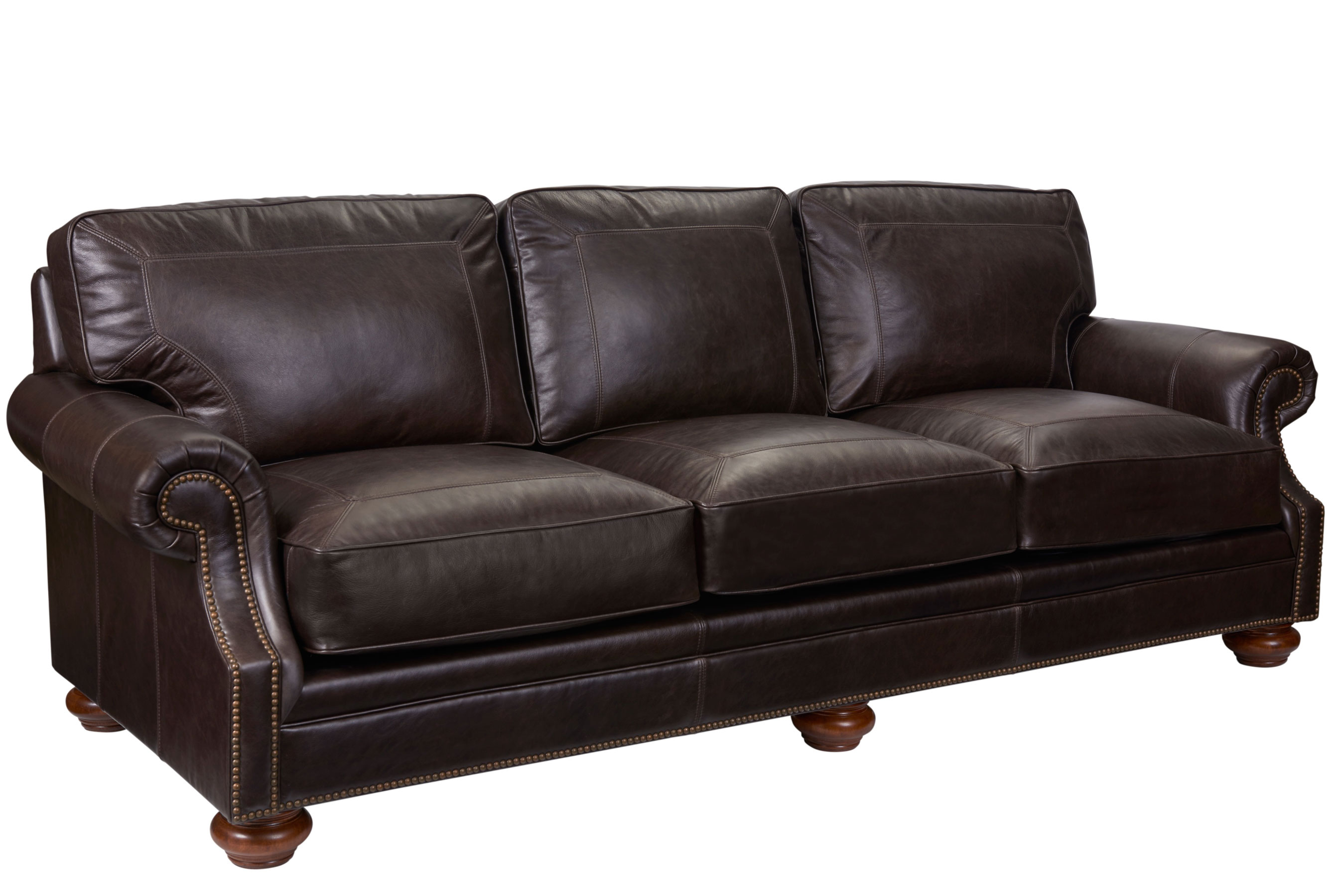 Fantastic Heuer 100 All Leather Sofa Sofas And Sectionals Cjindustries Chair Design For Home Cjindustriesco