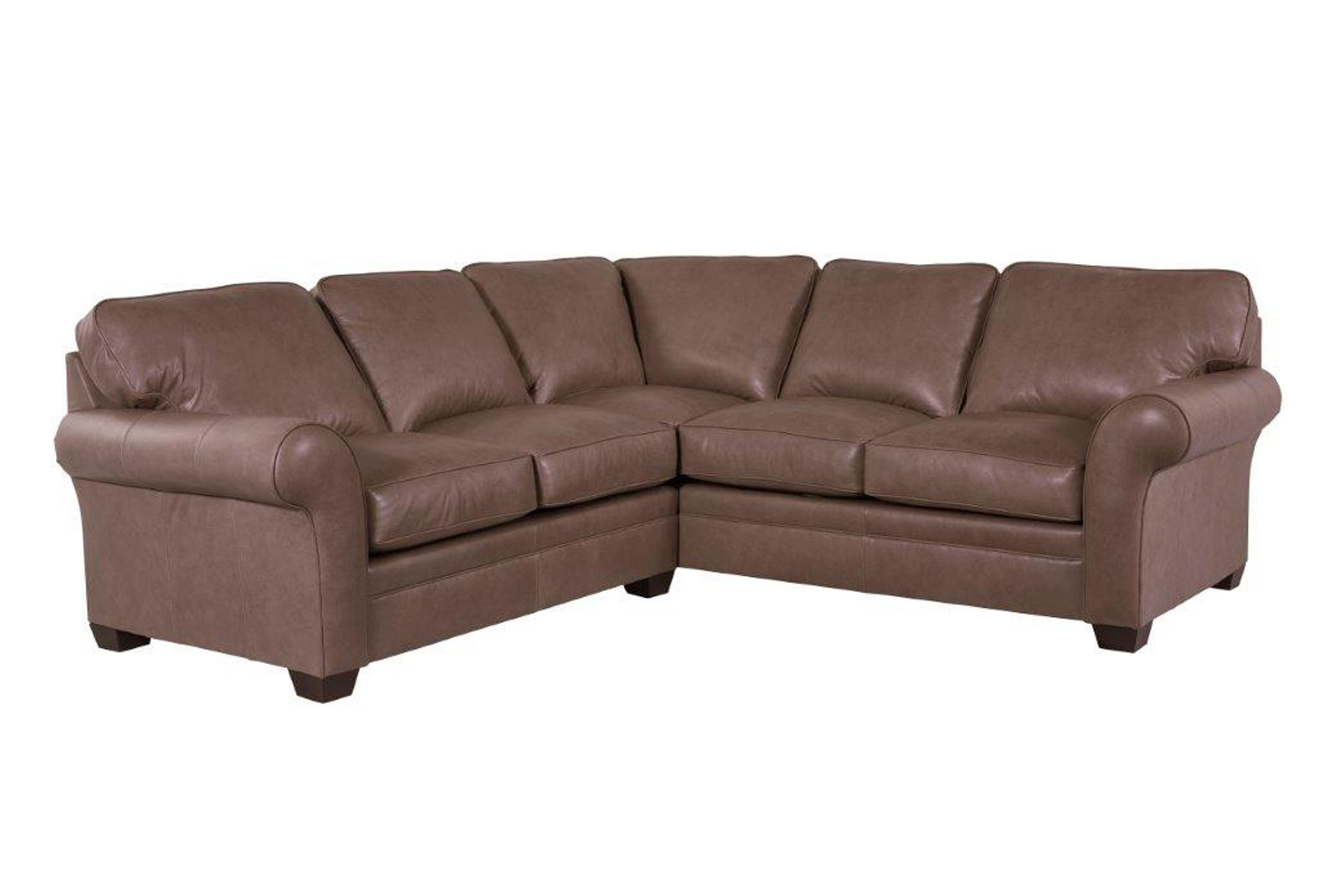 Pleasant Zachary All Leather Sectional Sofas And Sectionals Lamtechconsult Wood Chair Design Ideas Lamtechconsultcom