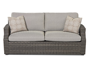 Cascade W5000 Outdoor Sofa Collection