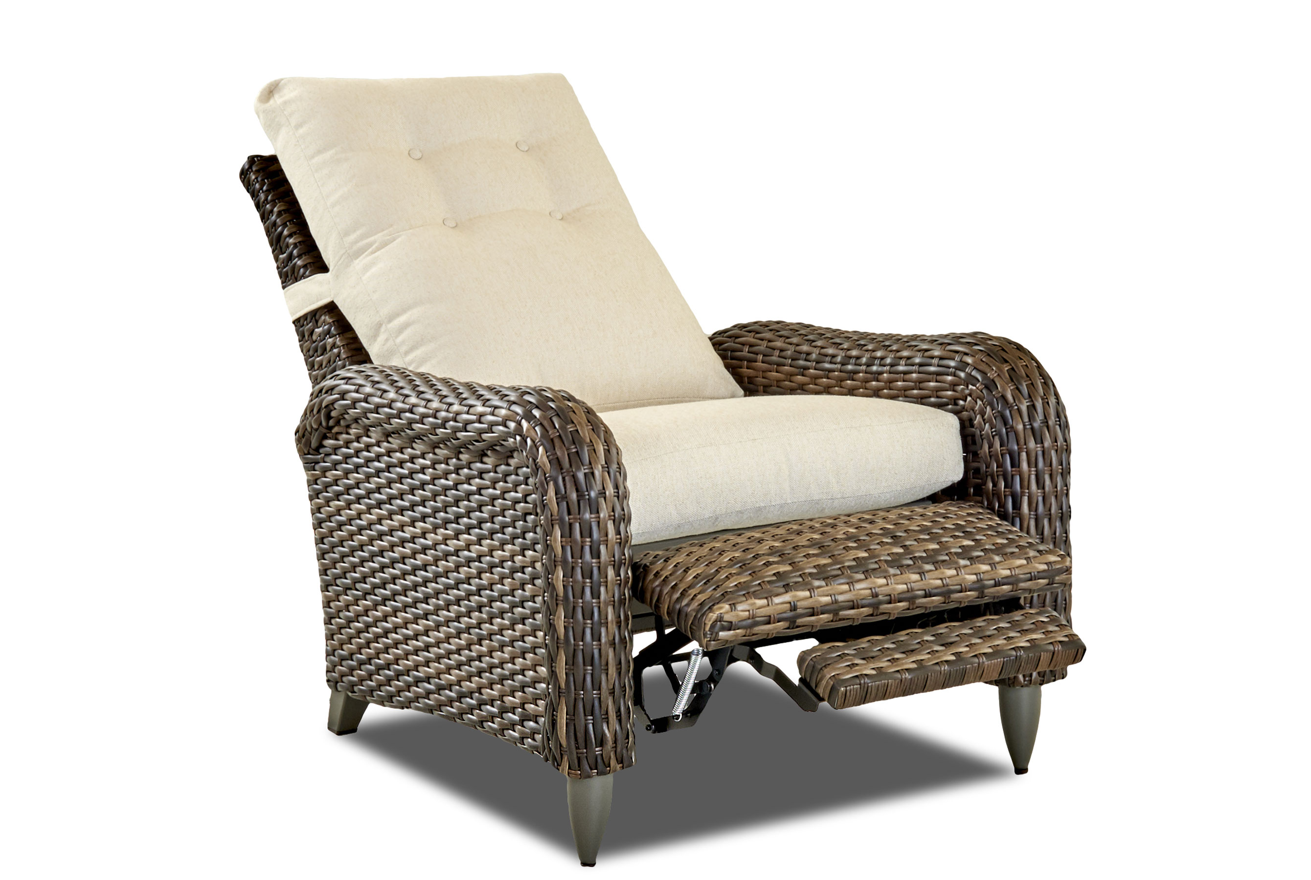 Duneside W5602 Outdoor Recliner W Sofas And Sectionals