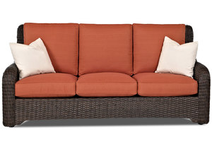 Laurel W1000 Outdoor Sofa