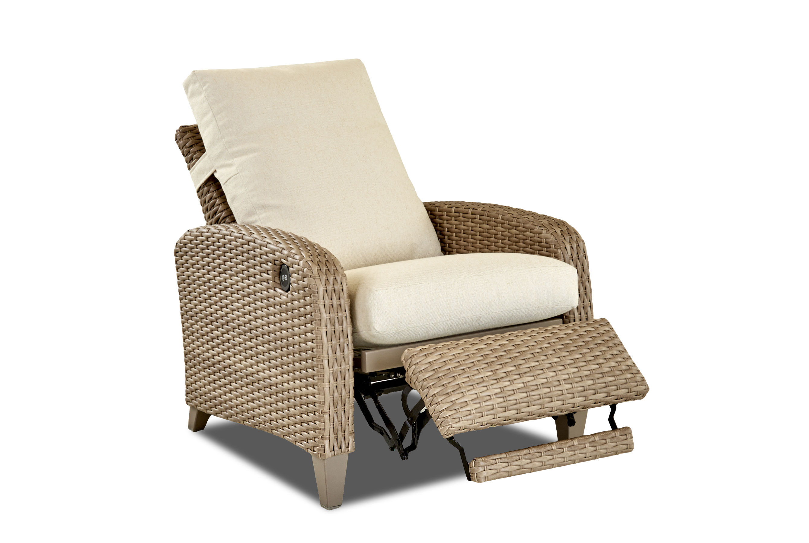 Picture of: Tidepoint W5611 Outdoor Reclining Chair W Sofas And Sectionals