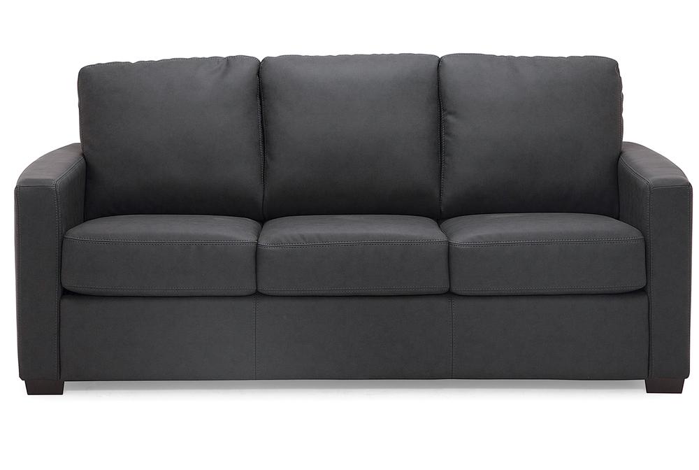 Wainwright Sofa In Dax Black Stock