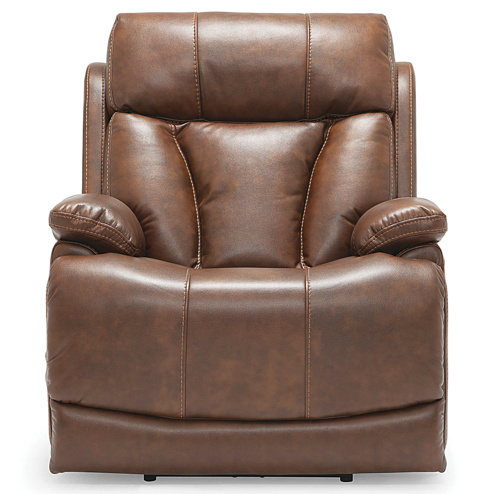 Magnificent Aspen Layflat Power Recliner Toulon Rust In Sofas And Short Links Chair Design For Home Short Linksinfo