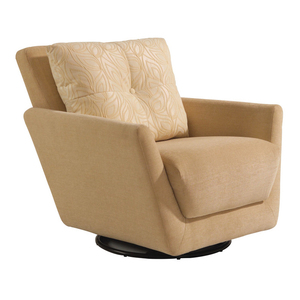 Jupiter Swivel Glider