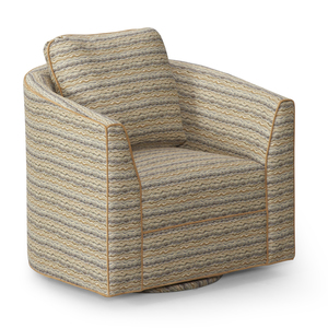 Napoli II Swivel Chair