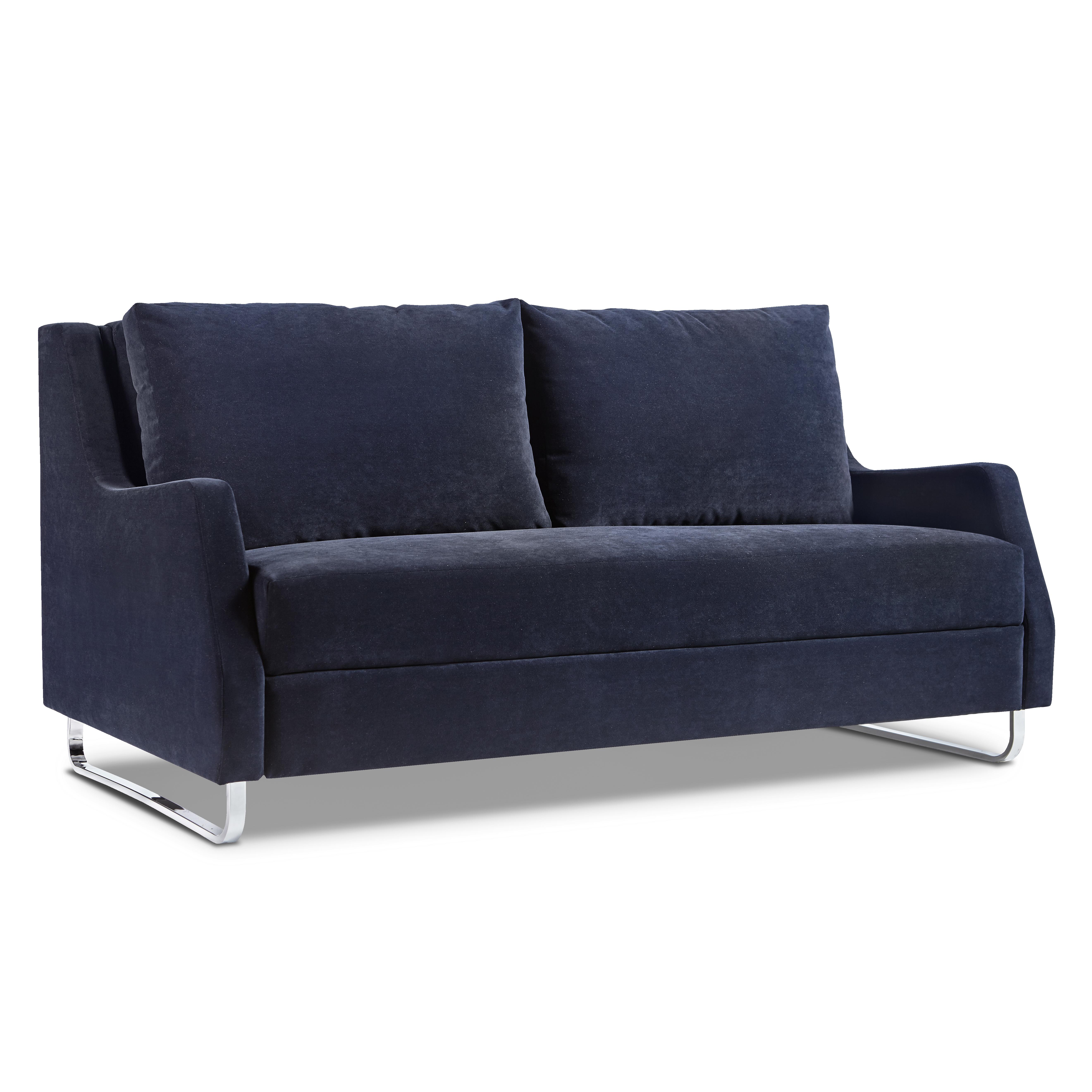 Enjoyable Pierce Condo Size 72 Sofa Sofas And Sectionals Ibusinesslaw Wood Chair Design Ideas Ibusinesslaworg