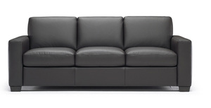 Stupendous C129 Top Grain Leather Sofa 83 Sofas And Sectionals Ibusinesslaw Wood Chair Design Ideas Ibusinesslaworg