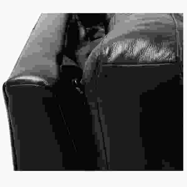 Alaska 41070 Power Wall Hugger Recliner w/ Power Headrest