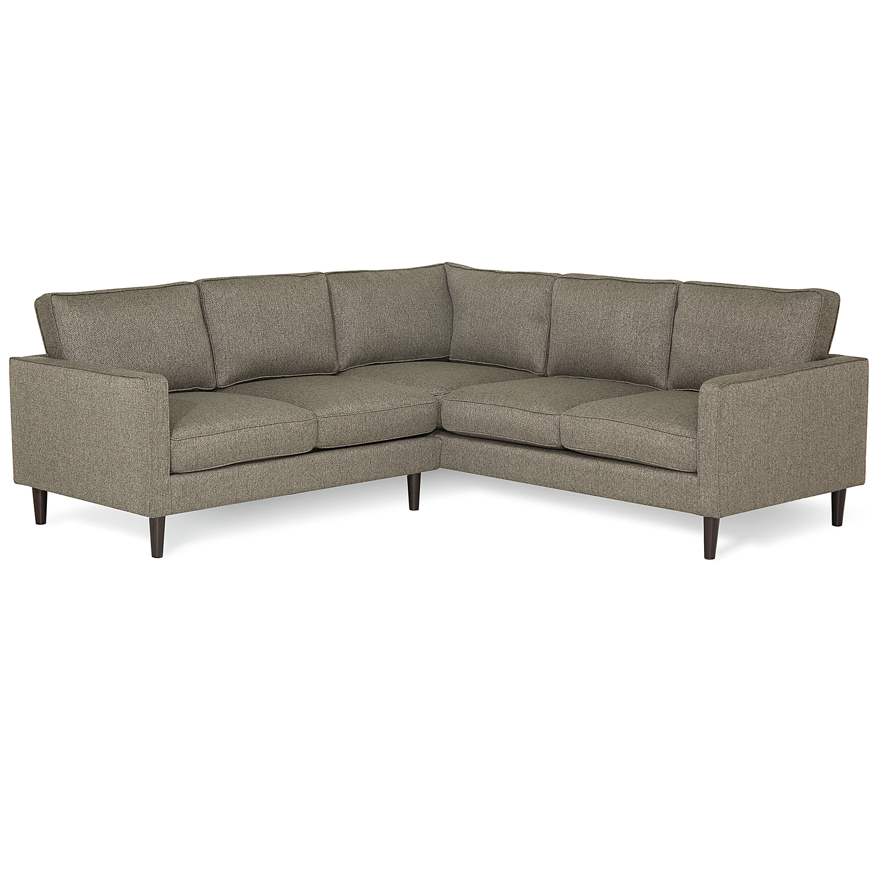 Swell Brandon Sectional 150 Fabrics Sofas And Sectionals Alphanode Cool Chair Designs And Ideas Alphanodeonline