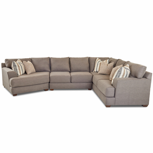 NEW - Lambert K68900 Sectional