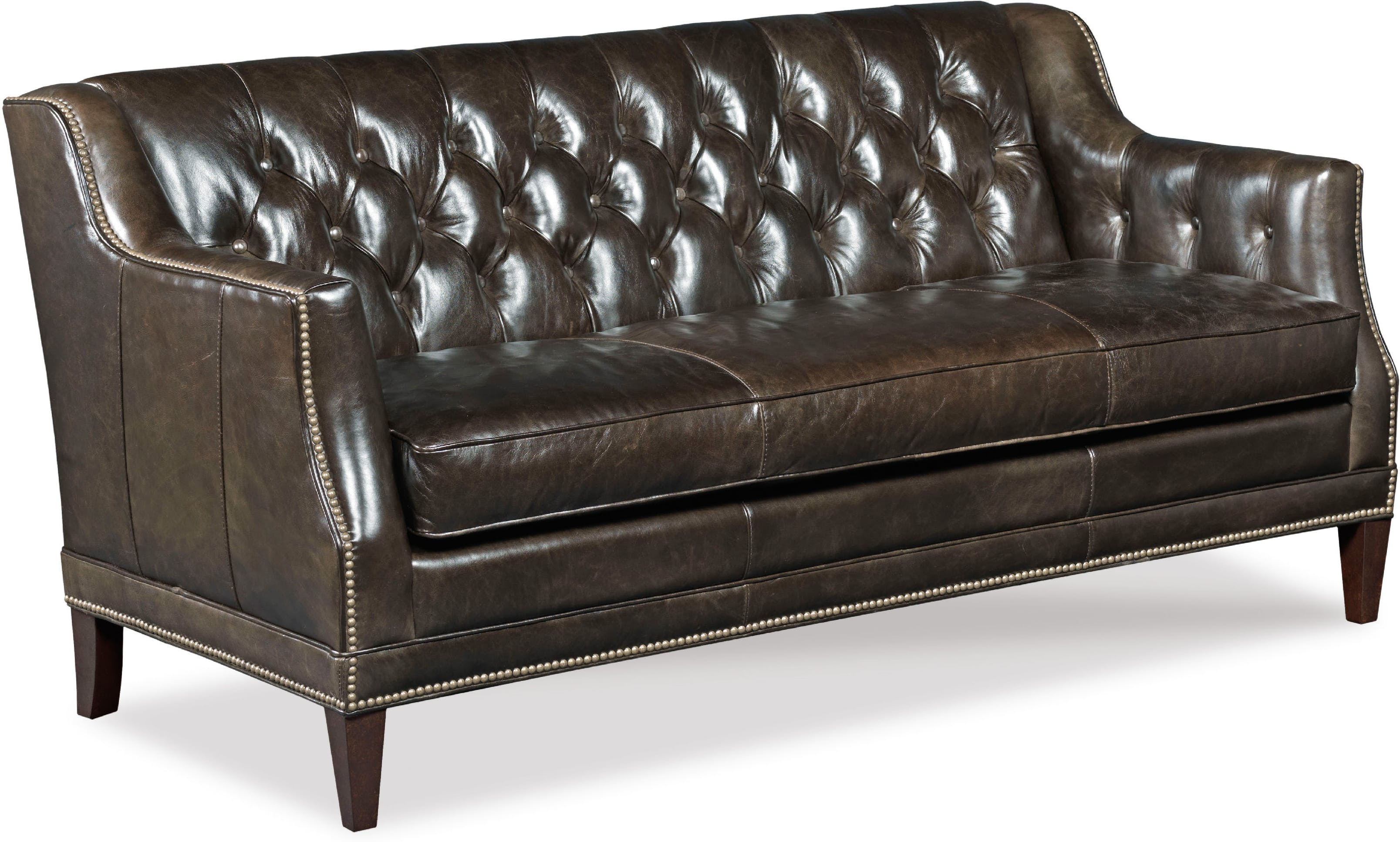 Austin Leather Sofa | Sofas and Sectionals