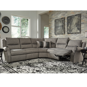 Power Headrests Sofas And Sectionals