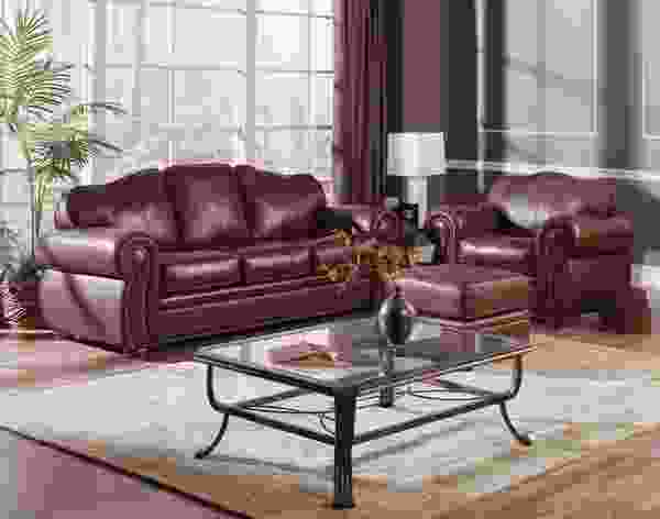 Troon 77299 Sofa Collection - 450 Fabrics and Leathers