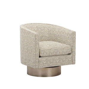 Epicenters Maya Swivel Chair