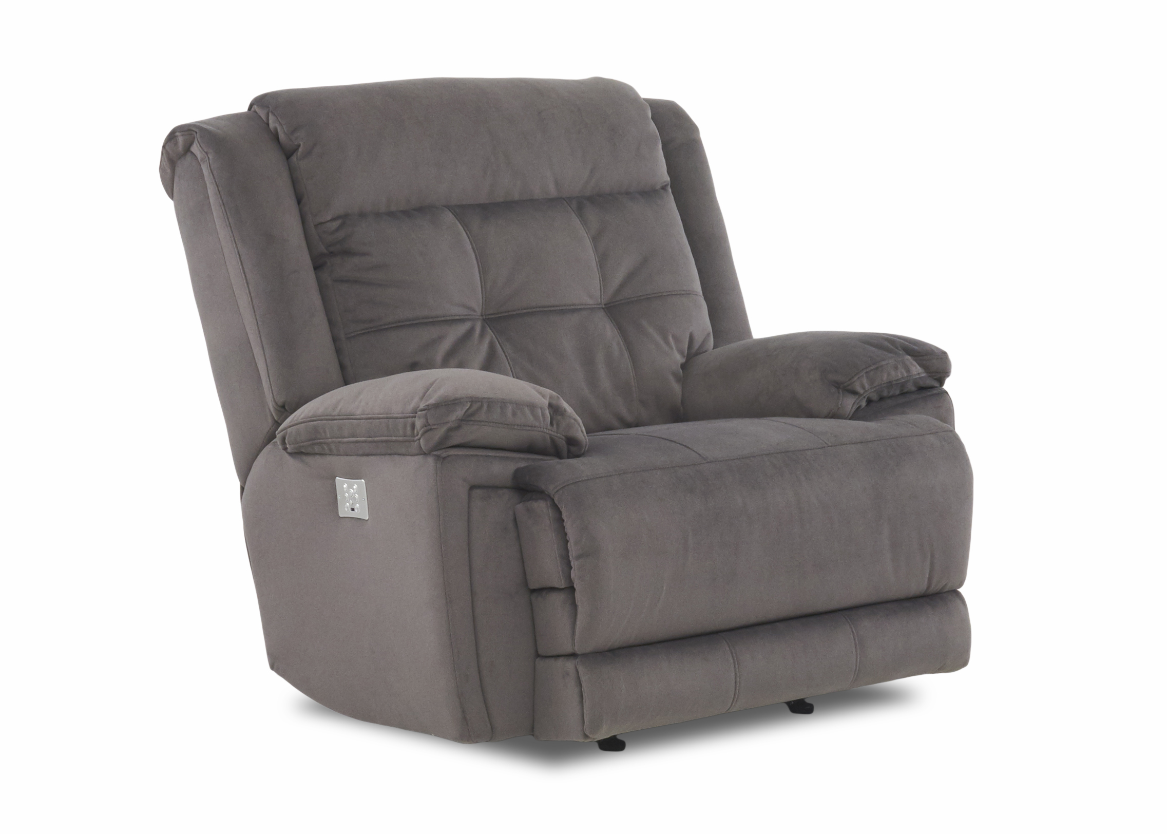 Amazing Mccall Power Recliner With Power Headrest And Sofas And Theyellowbook Wood Chair Design Ideas Theyellowbookinfo