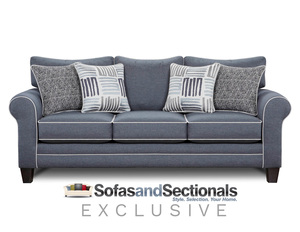 "Canyon 88"" Sofa (EXCLUSIVE)"