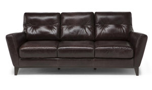 Natuzzi Top Grain Leather Sofa (150 Leathers) Starting At