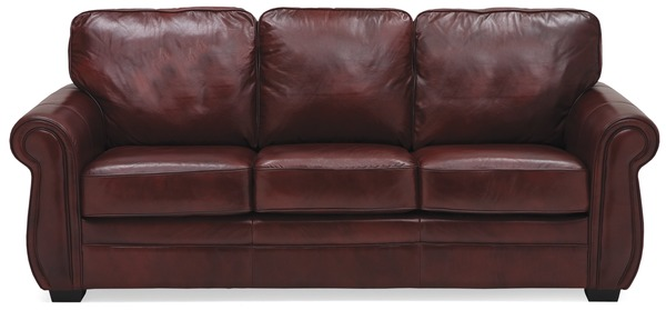 Thompson 77792 Sofa Collection 450 Leathers Sofas and Sectionals