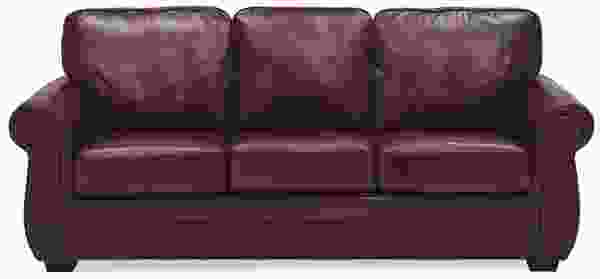 Thompson 77792 Sofa Collection - 450 Leathers and Fabrics