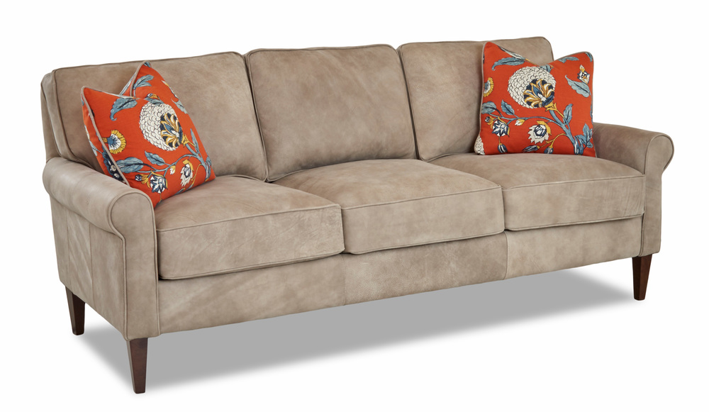 Chelsea 2 Or 3 Seat Sofa W Down
