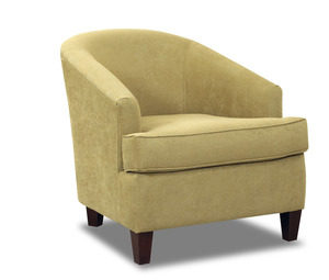 NEW - Devon Occasional Chair or Swivel Glider