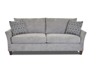 "NEW - Jericho 84"" Flared Arm Sofa"