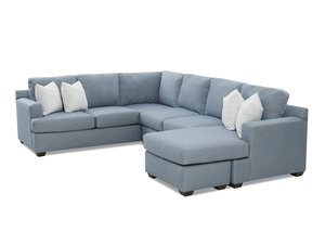 NEW - Juniper Chaise Style Sectional