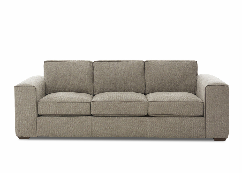 Kearns 99 Sofa W Down Cushions Sofas And Sectionals