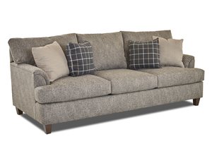 "Lisa 90"" Transitional Sofa"