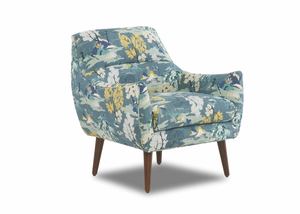 NEW - Sophia Mid-Century Modern Chair