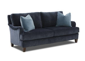 "NEW - Alden 82"" Sofa"