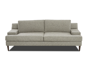 "NEW - Talon 93"" Modern Sofa"