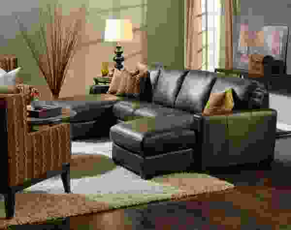 Westend 77322 - 70322 Sectional- 450 Fabrics and Leathers