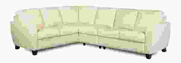 Marymount 77332 - 70332 Sectional - 450 Fabrics and Leathers