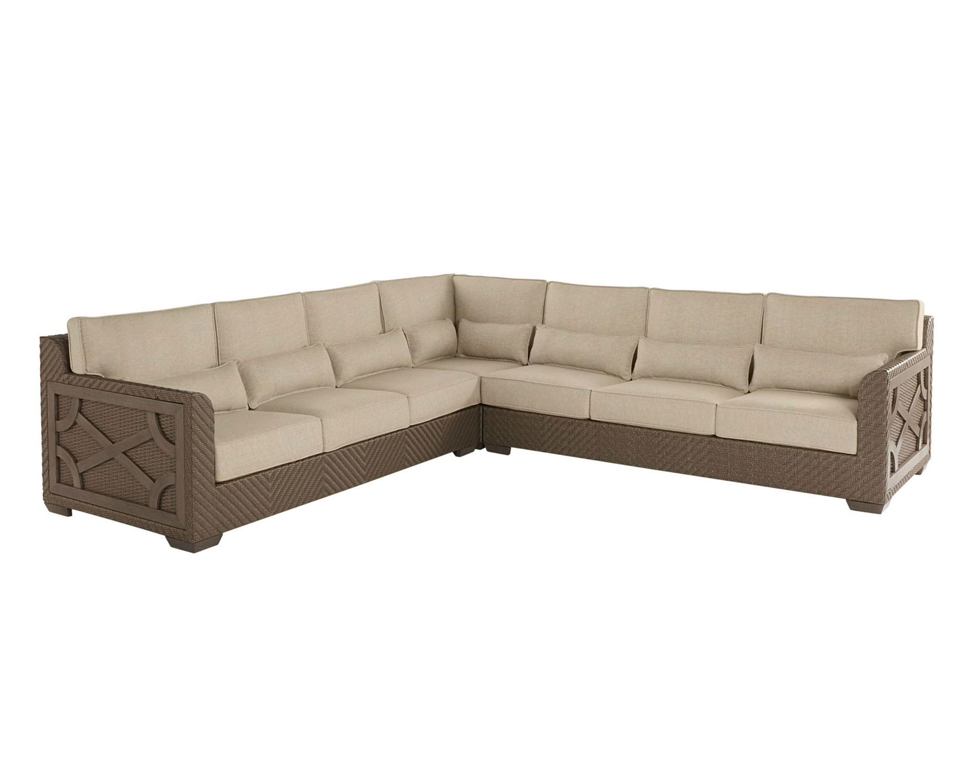 Prime Arch Salvage Sweet Grass Florence Wicker Sofas And Sectionals Unemploymentrelief Wooden Chair Designs For Living Room Unemploymentrelieforg