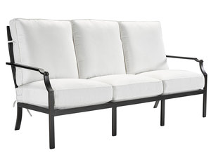 Raleigh Outdoor Sofa by Lane Venture