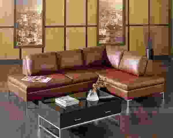 Wynona 77390 - 70390 Sectional- 450 Fabrics and Leathers