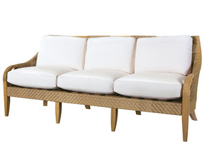 Edgewood Outdoor Sofa by Lane Venture
