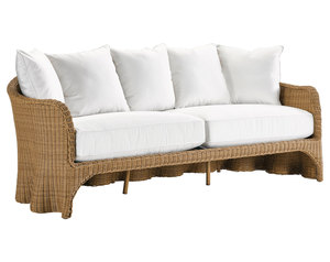 CRESPI WAVE Outdoor Sofa by Lane Venture