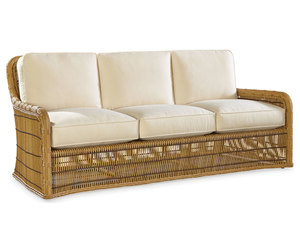 Rafter Outdoor Sofa by Lane Venture