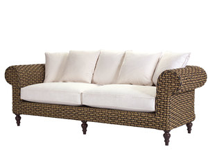 Ernest Hemingway Outdoor Chesterfield Sofa